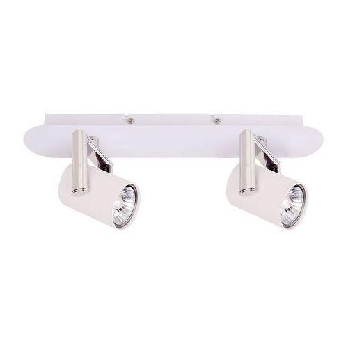 Italux Listwa bland fh31712aj13-wch oprawa lampa sufitowa 2x35w gu10 biała matowa (5900644405122)