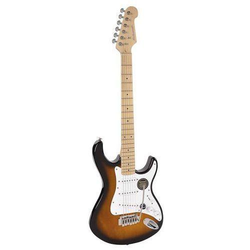 Richwood REG-320-2SB Master Series gitara elektryczna