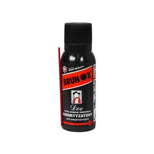 Preparat do amortyzatorów BRUNOX TS DEO -100 ml
