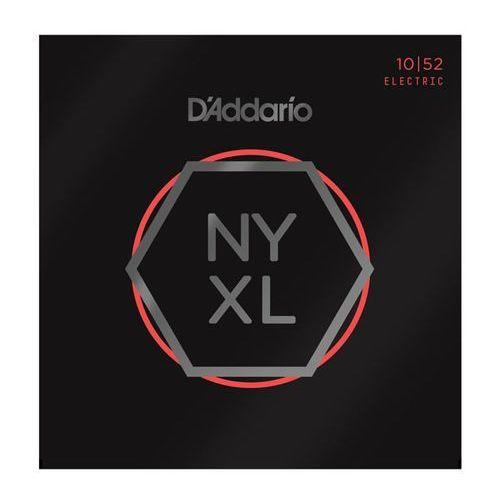 D'ADDARIO NYXL 10-52 GITARA ELEKTRYCZNA (gitara elektryczna)