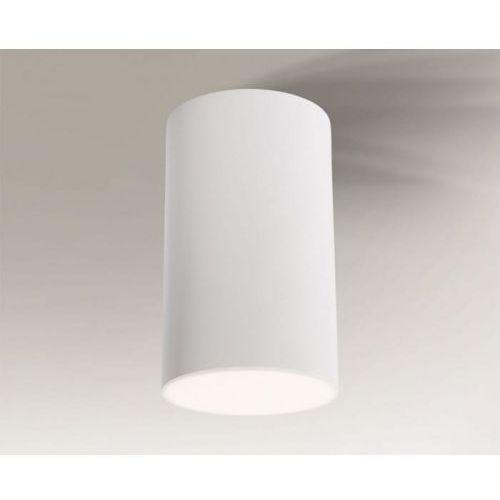 Arao Tuba Shilo 1178/GX53/BI 20/12cm biały