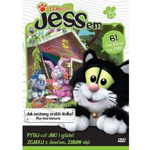 Zgaduj z Jessem (5905116009129)