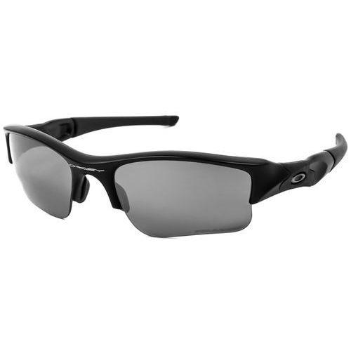 Okulary Słoneczne Oakley OO9009 FLAK JACKET XLJ 63*20 Polarized 24-433