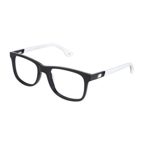 New balance Okulary korekcyjne nb5012 kids c02