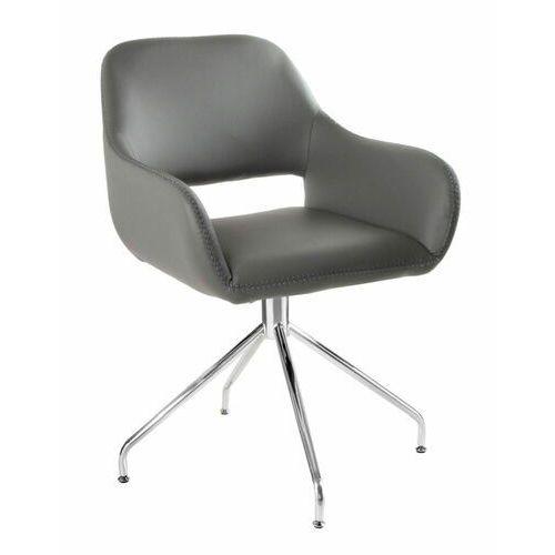 Uq Krzesło talia szary