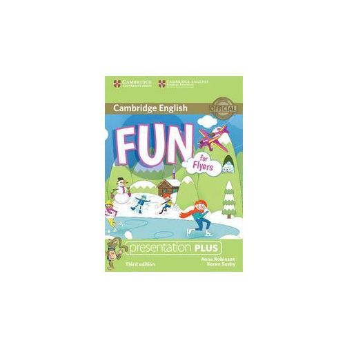 Fun for Flyers Presentation Plus DVD