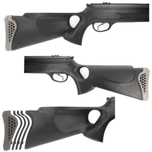 Hatsan arms company Wiatrówka hatsan (mod 125th sport) - stalowa