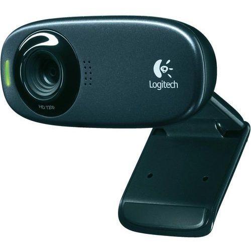 Logitech C310 Webcam HD 960-001065, 1_580074
