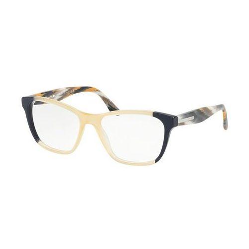 Prada Okulary korekcyjne pr04tv vyp1o1