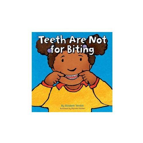 Teeth are Not for Biting (24 str.)