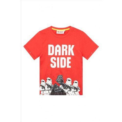 Koszulka chłopięca Lego Star Wars 1I36B3