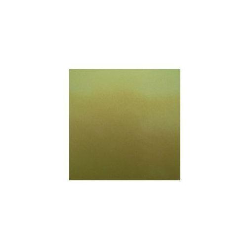 Folia satynowa metaliczna połysk cytrynowa szer.1,52m SMX14