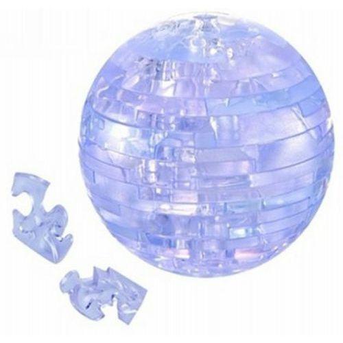 Bard centrum gier Crystal puzzle. kula ziemska 3d