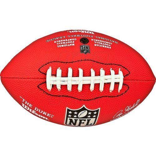 Wilson Piłka do futbolu amerykańskiego  nfl mini game ball replika wtf1631 czerwona
