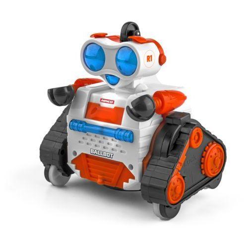 Sterowany robot Ball Bot 1 (8428064100412)