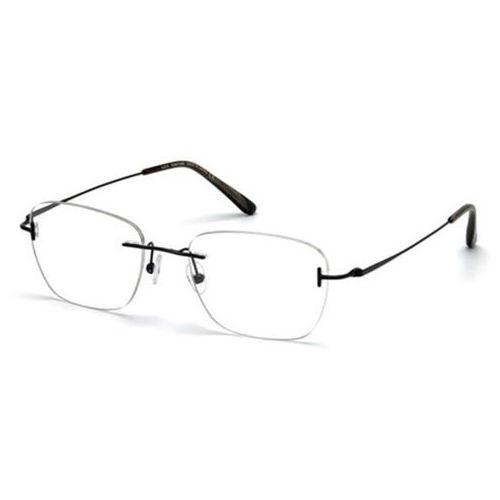 Okulary korekcyjne  ft5395 001 marki Tom ford