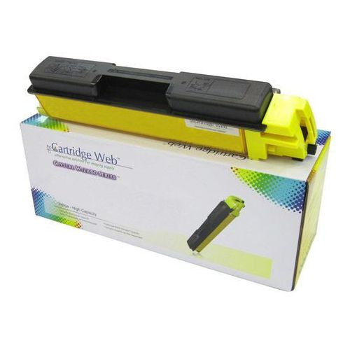 Cartridge web Toner cw-ol2026yn yellow do drukarek olivetti (zamiennik olivetti b0949) [5k] (5901738150287)