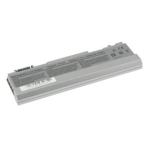 akumulator / bateria replacement Dell Latitude E6400 (6600mAh)