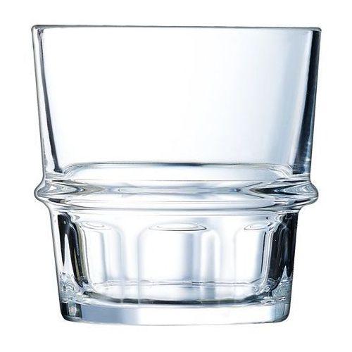 Szklanka niska sztaplowana 0,25 l | ARCOROC, New York