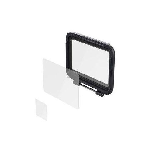 Zestaw ochronny GOPRO AAPTC-001 Screen Protectors (HERO5 Black) (0818279015010)