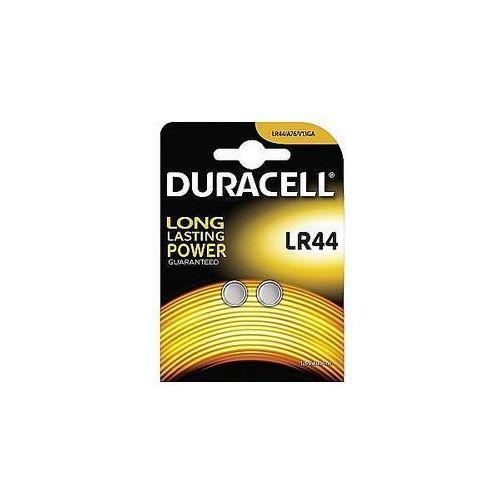 Duracell Baterie alkaliczne lr44 1,5v, 2 szt.