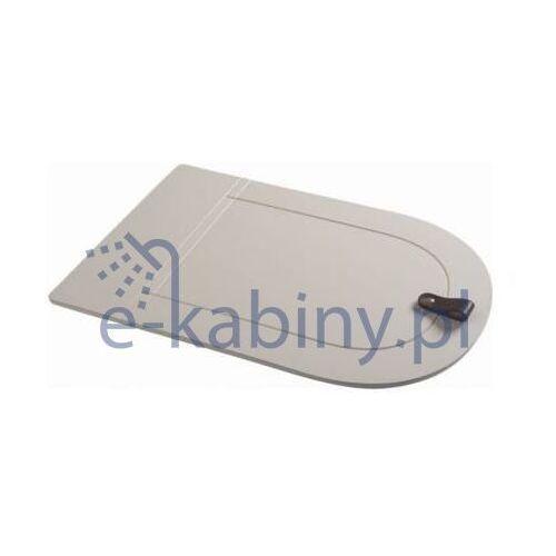 Art Ceram The One deska sedesowa biały mat THA00180