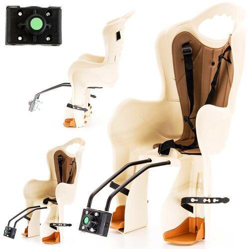 Fotelik dla dziecka ELIBAS pod siodło beżowy (5907437530139)