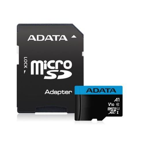 Adata Karta pamięci premier microsd 128gb darmowy transport (4713218461940)