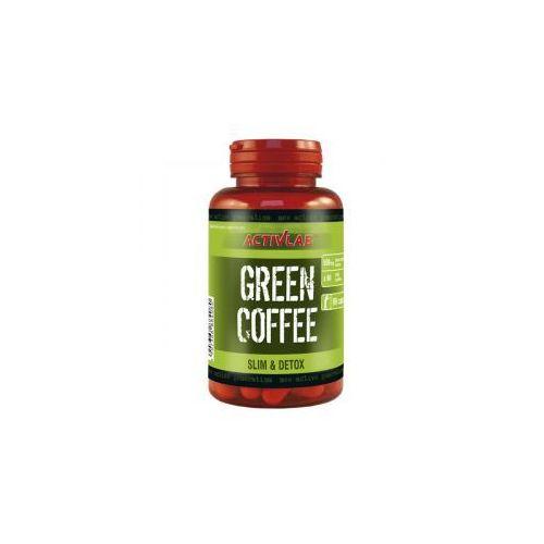 Activlab green coffee 90kaps.