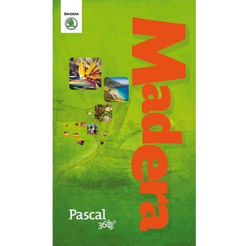 Madera - Pascal 360 stopni (2014) - Dostępne od: 2014-11-21 (9788376424095)