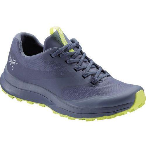 Arc'teryx norvan ld buty do biegania kobiety szary uk 6,5   eu 40 2019 buty trailowe (0686487326972)