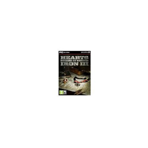 Hearts of Iron 3 German Sprite Pack (PC)