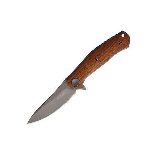 Nóż concierge wood 4020w marki Kershaw