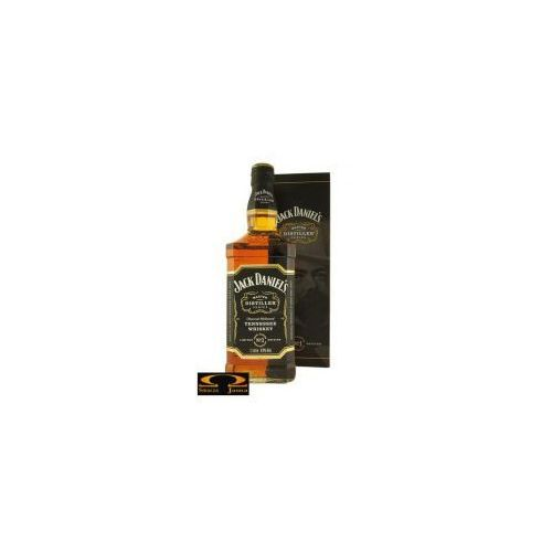 Whiskey Jack Daniel's Master Distiller Limited Edition No.1 1l, 4FB2-363B1