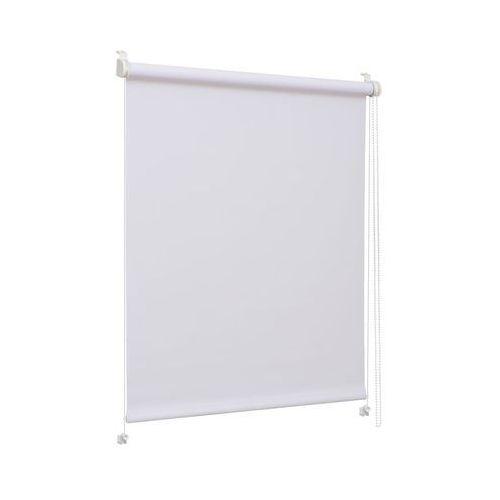 Roleta okienna mini 37 x 160 cm biała marki Inspire