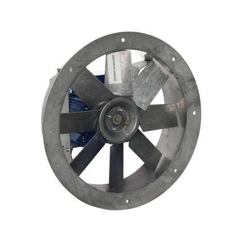 Wentylator osiowy Venture Industries AFD/4-400-025T