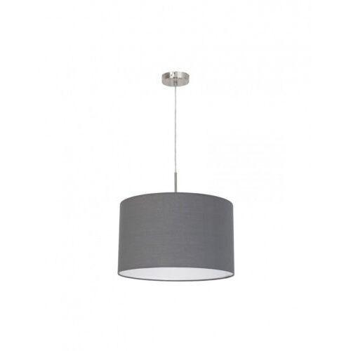 Eglo 31573 pasteri lampa wisząca abażur
