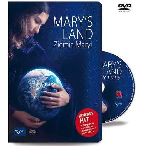 Mary's land Ziemia Maryi - 35% rabatu na drugą książkę! (film)