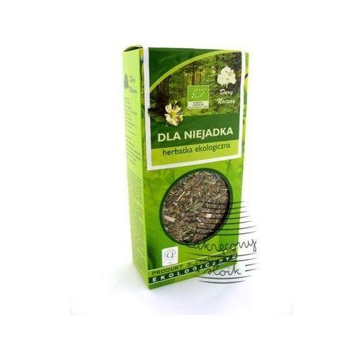 Dary natury Herbata dla niejadka bio 50g