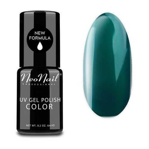 Lakier hybrydowy UV Neonail Lush Green - 6 ml Lakiery hybrydowe NeoNail - produkt z kategorii- Lakiery do paznokci