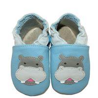 baBice buciki chłopięce 18,5 turkusowy, kolor niebieski