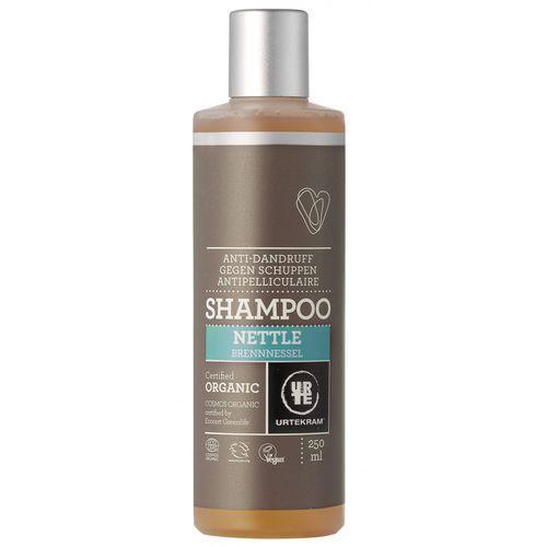 Szampon do włosów pokrzywowy eko 250 ml - urtekram marki Urtekram (kosmetyki)