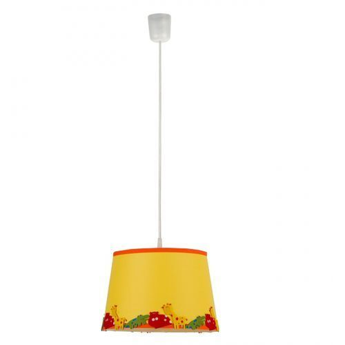 Lampa wisząca animals, lp-pd-051 marki Light prestige