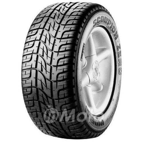 Pirelli SCORPION ZERO ASIMMETRICO SUV & 4x4 Opony letnie 295/30 R22 103W - DOSTAWA GRATIS!