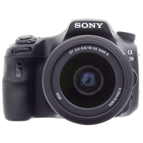 OKAZJA - Sony SLT-A58