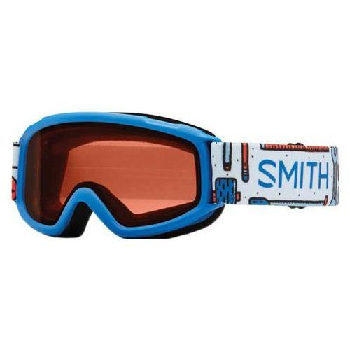 Smith goggles Gogle narciarskie smith sidekick kids dk2etbx17