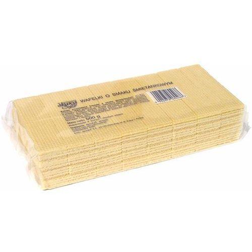 SKAWA 500g Wafle śmietankowe   DARMOWA DOSTAWA OD 150 ZŁ! - produkt z kategorii- Ciastka, herbatniki, biszkopty