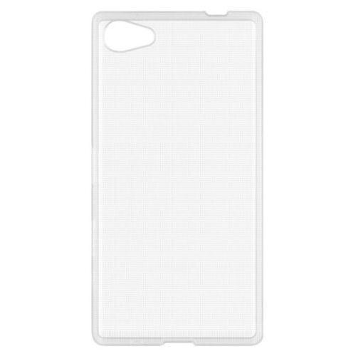 Obudowa Ultra Slim Sony Xperia Z5 Compact Przezroczysta
