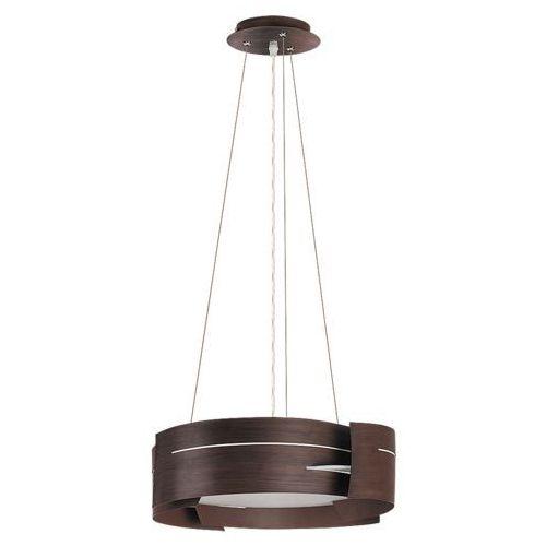 2215 nowoczesna lampa wisząca wenge marki Rabalux