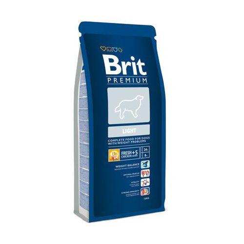 Brit Premium Light 3kg, kup u jednego z partnerów